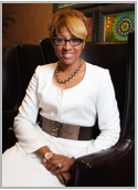 UTILITY EXECUTIVE NONA JONES LEAVING FOR STATEWIDE NONPROFIT ROLE
