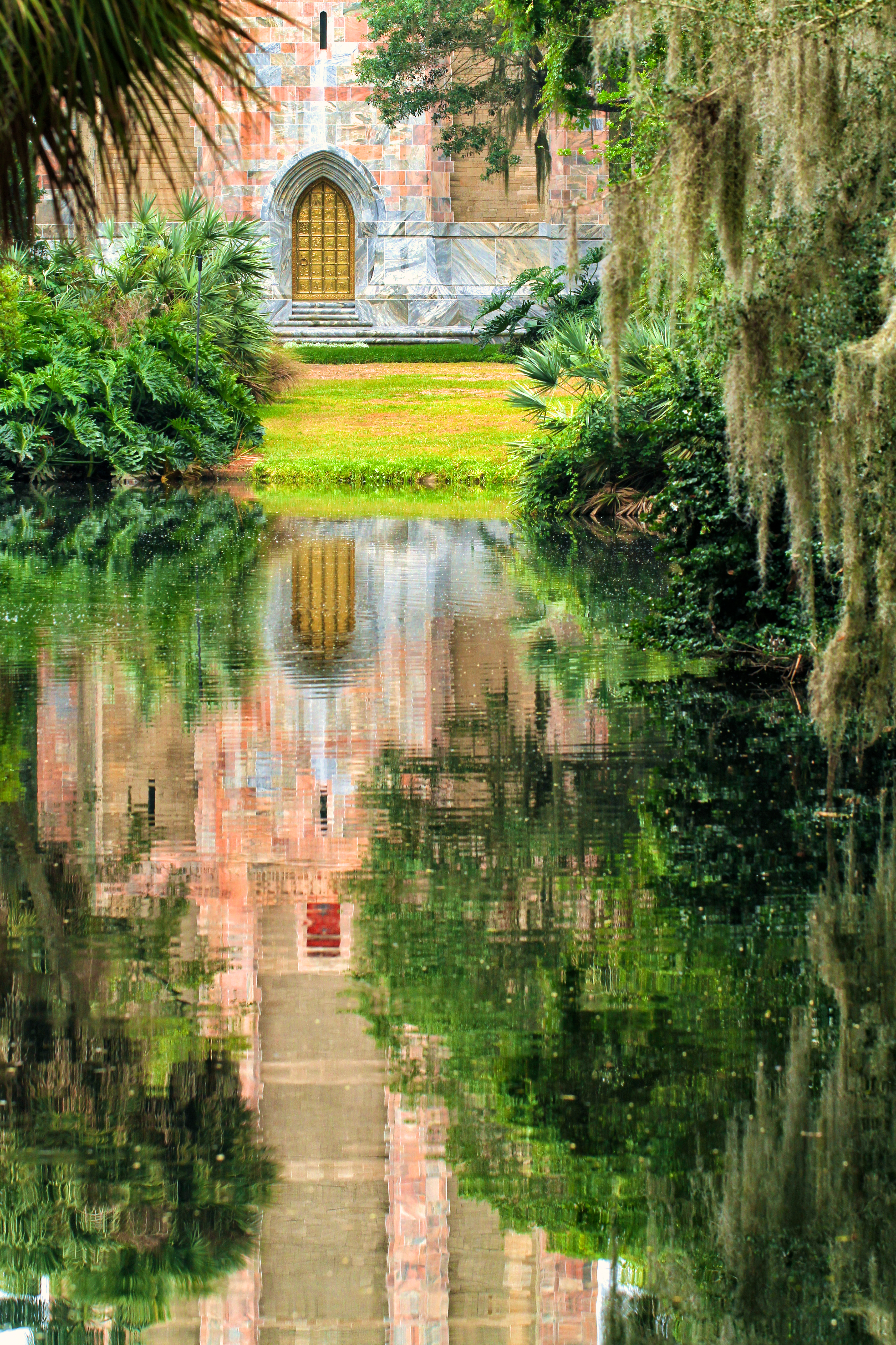 Bok Tower Gardens Heaven on Earth HOME Living in Greater
