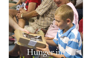 HUNGER in Alachua County