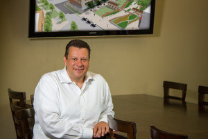Get to Know: Svein Dyrkolbotn of Celebration Pointe