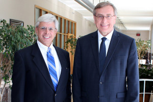 Q&A: University of Florida President Kent Fuchs and Santa Fe College President Dr. Jackson Sasser