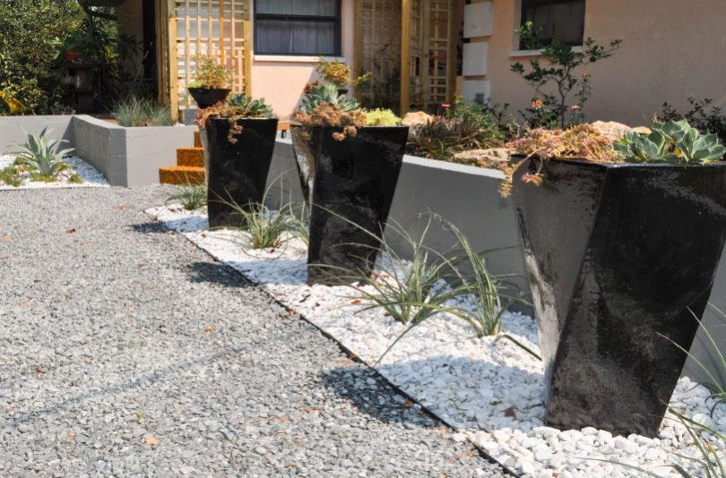 Step Into A Mid Century Modern Landscape Design. Step Into A Mid Century Modern Landscape Design   HOME  Living in