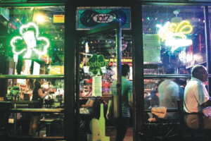 St. Patrick's Day: Where To Go For Gainesville's Best Irish Brews and Stews