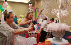 Hats, Hearts and Handbags: Community Gets Creative to Support Young Girls