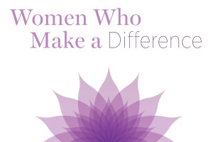 Woman Who Make a Difference