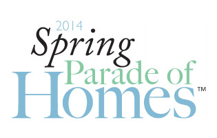 List of Spring Parade Homes