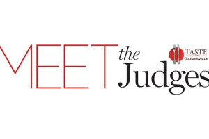 Meet the Judges