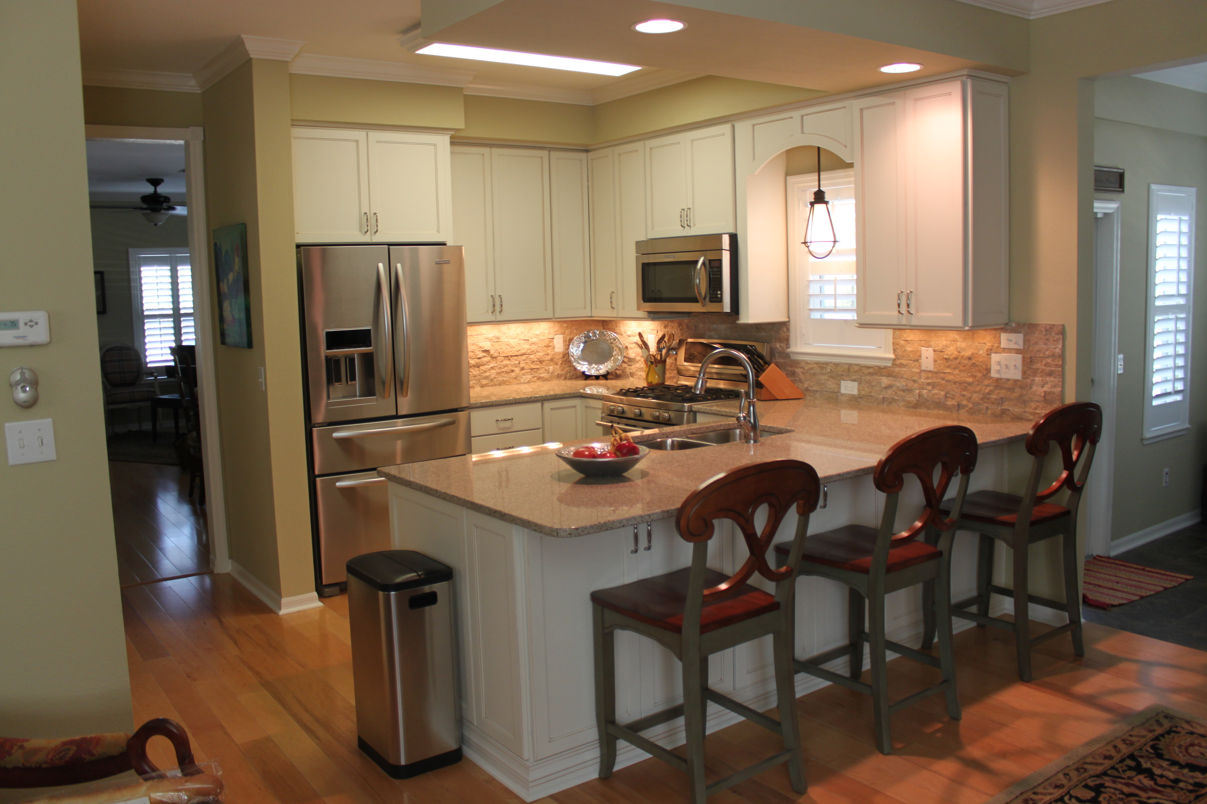 Kitchen Remodeling What To Consider Establishing A Budget - Kitchen remodeling gainesville fl