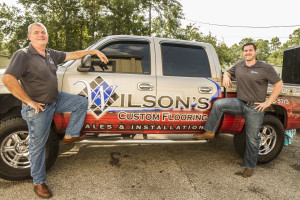 Get to Know: Wilson's Custom Flooring