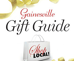 Gainesville Gift Guide