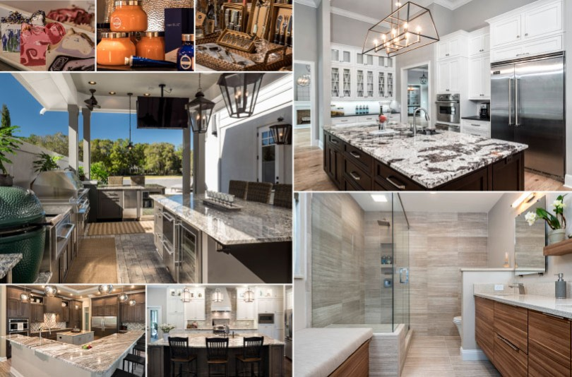 Kitchen and Bath Trends - HOME: Living in Greater Gainesville